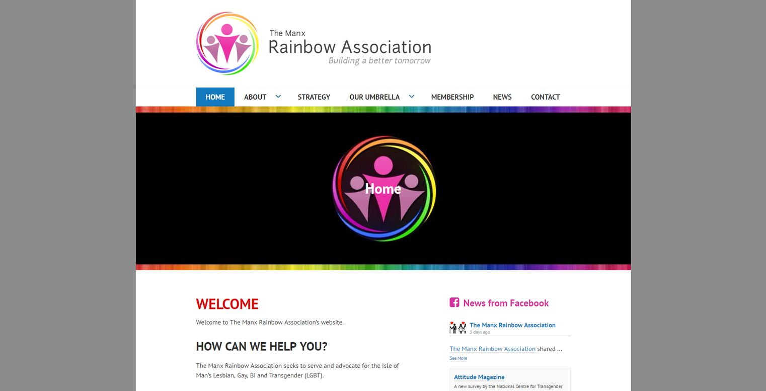 Manx Rainbow Association