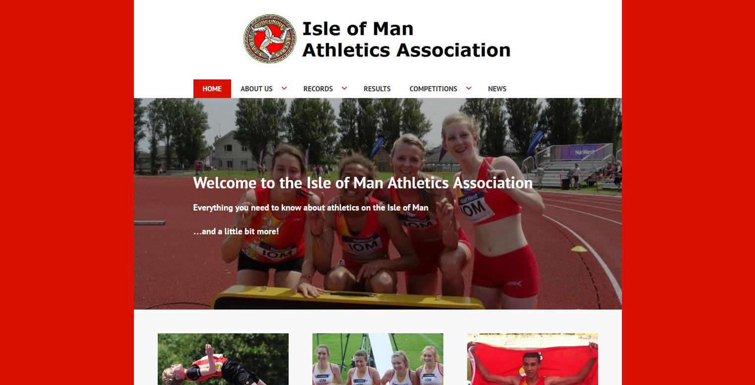 Isle of Man Athletics Association