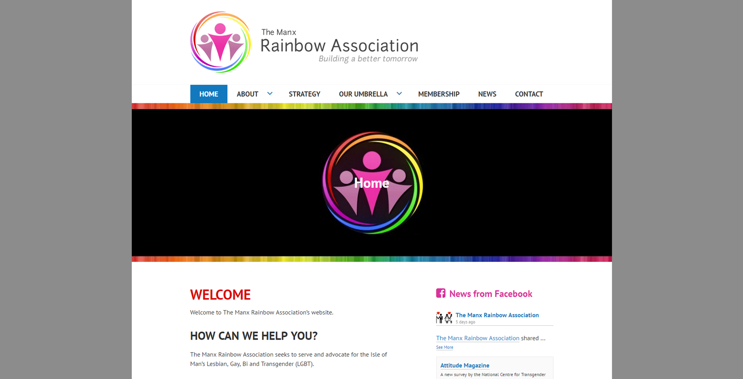 Manx Rainbow Association