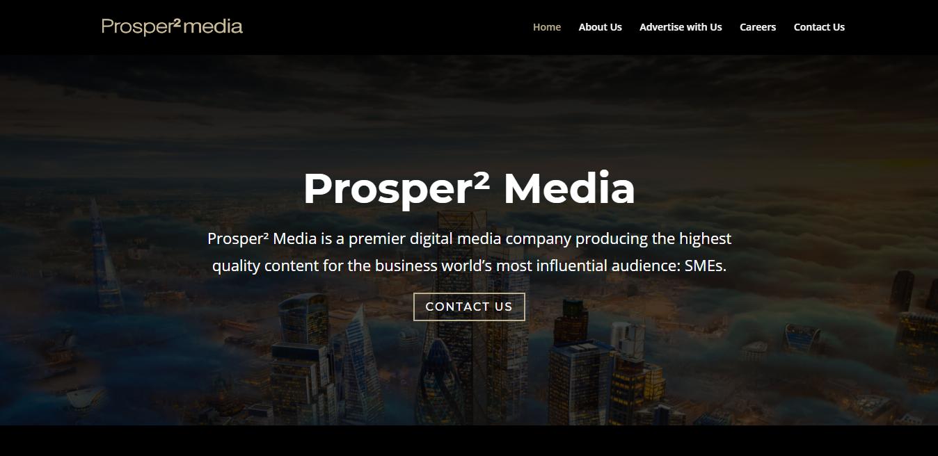 Prosper2 Media